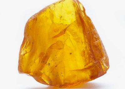 Orsa Maggiore Jewels - materials - amber