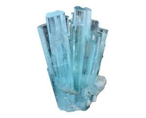 Orsa Maggiore Jewels - materials - aquamarine