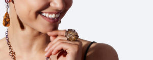 Orsa Maggiore Jewels - Dubhe collection - rings