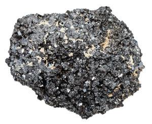 Orsa Maggiore Jewels – materials – titanium