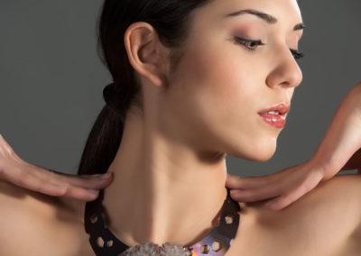 merak - amethyst necklace pic3