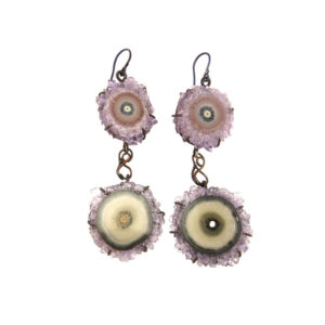 Orsa Maggiore Jewels - Merak collection - earrings