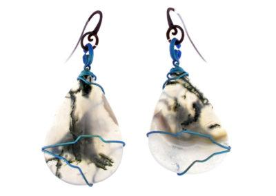 Merak – earrings