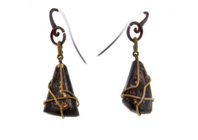 philogopite earrings