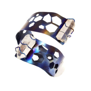 mizar - quartz bracelet pic1