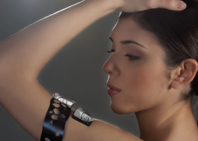 mizar - quartz bracelet pic3