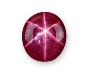 Orsa Maggiore Jewels - materials - star ruby