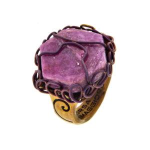 merak - ruby ring pic1