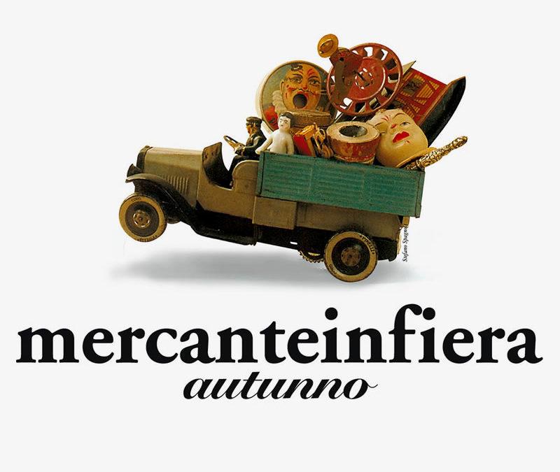 September 30 – October 8 2017 – Mercanteinfiera