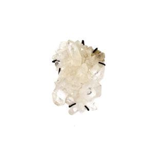 mizar - quartz pendant pic1